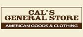 アメリカのキャラクター・ヴィンテージグッズの通販サイト【CAL'S GENERAL STORE(キャルズ・ジェネラル・ストアー)】